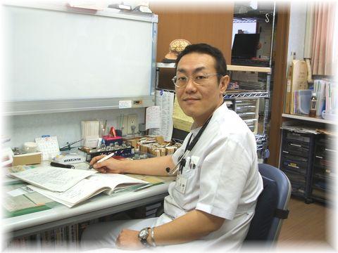 院長 奥井 雅憲
